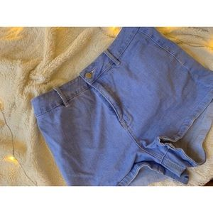 KENDALL & KYLIE SHORTS !!